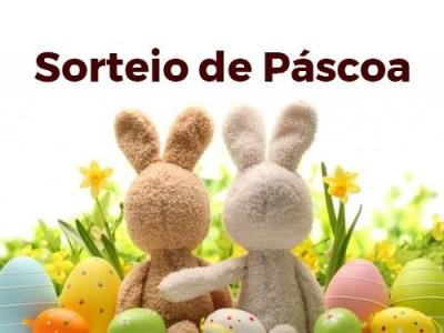 Participado da nossa Promoção de Páscoa!